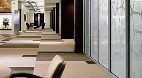 Carpet Installation | Interior Solutions | Memphis Photo