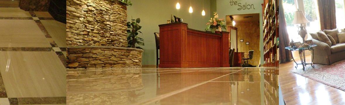 Floor Installation Memphis